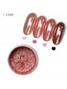 Chrome Mirror ROSE GOLD 0,5g