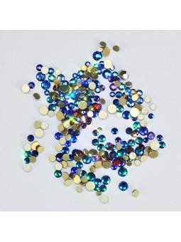 MIX Ziróny Blue Holo  /250ks/