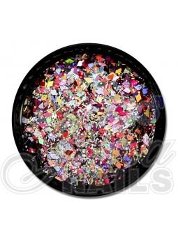 Multicolor Glitter MIX1