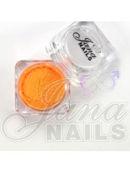 Neon Pigment Orange
