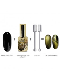 CAT EYE COSMIC No2 10ml