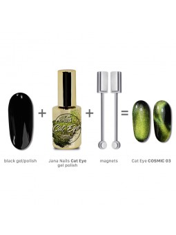 CAT EYE COSMIC No3 10ml