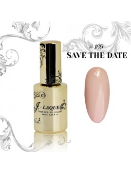 J - 169 Save The Date 10ml