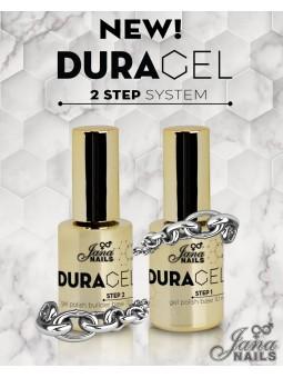 DURAGEL  KIT/SET STEP1 a STEP2