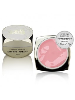 "EASY ONE "" Make Up "" / Cover Pink 50ml"