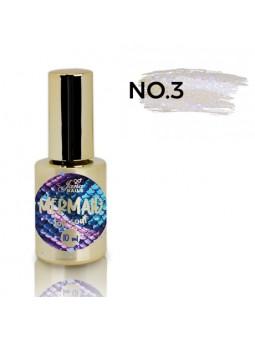 MERMAID TOP COAT No3 - 10ml