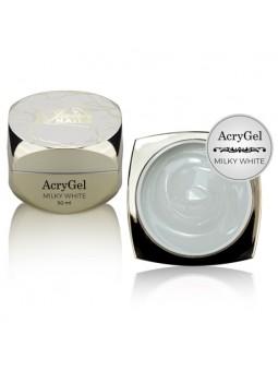 AcryGel Milky White 50ml