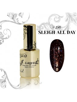 J - Laque ♥ 196 SLEIGHT ALL DAY 10ml