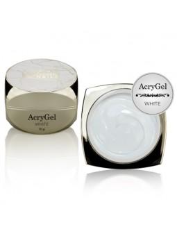 Acrygel White 15gr