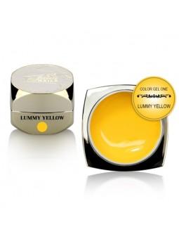 Color gel One - Lummy Yellow 5ml
