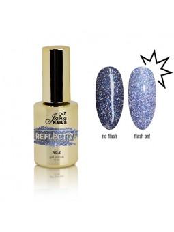REFLECTIVE Gel Polish No2 - 10ml
