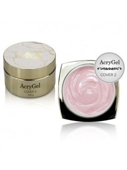 AcryGel Cover 2 / PINK  100g