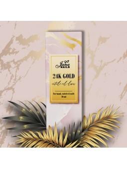 24K GOLD CUTICLE OIL 30ml