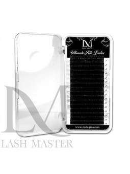 C 0,15-10 LM ULTIMATE SILK LASHES