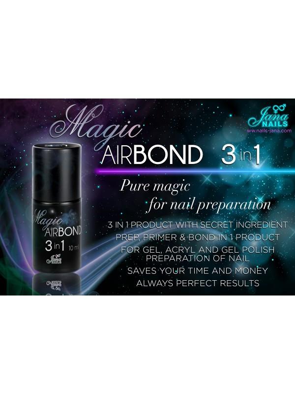 MAGIC AIRBOND 3v1 10ml